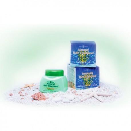 Wanthai Natural Hair Treatment