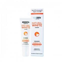 Dr. Somchai Natural White Cream