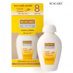 Scacare Perfect Facial Lotion SPF30