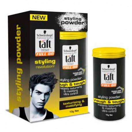 Schwarzkopf Taft Styling Powder