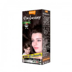Lolane Cool & Easy M-3 Dark Chocolate