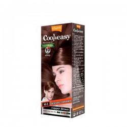 Lolane Cool & Easy M-5 Copper Brown