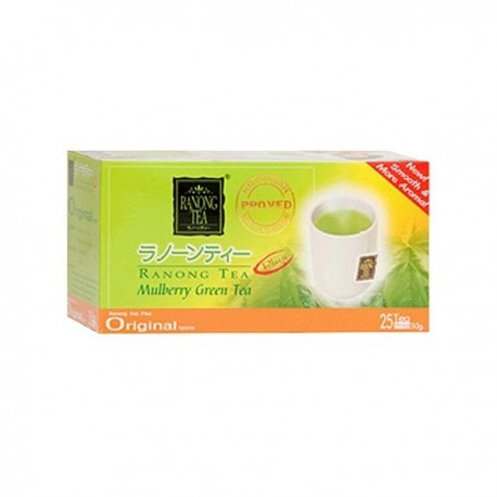 Ranong Mulberry Green Tea Original