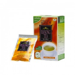 Ranong Mulberry Green Tea