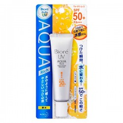 Bioré UV Aqua Rich Watery Mousse SPF50+