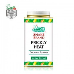 Prickly Heat Powder Active Herbal