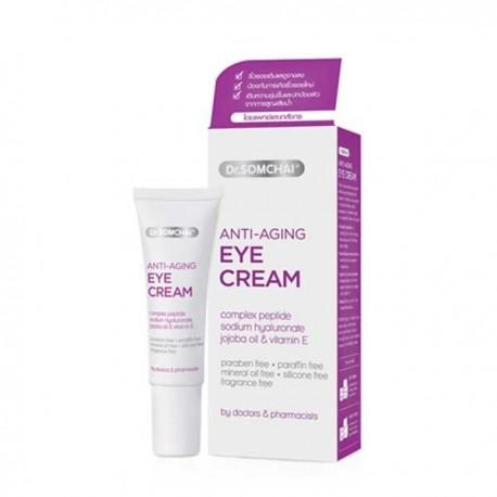 Dr. Somchai Anti-Ageing Eye Cream
