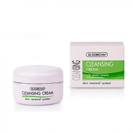 Dr. Somchai Cleansing Cream