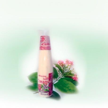 Wanthai Whitening Body Cream