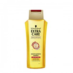 Schwarzkopf Smooth Nutritive Shampoo