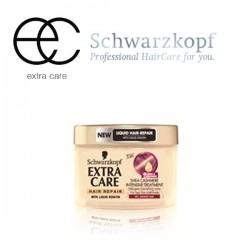 Schwarzkopf Deep Nutrition Shea Cashmere Treatment Mask