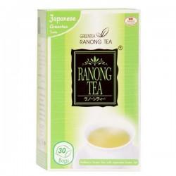 Ranong Mulberry Japanese Green Tea