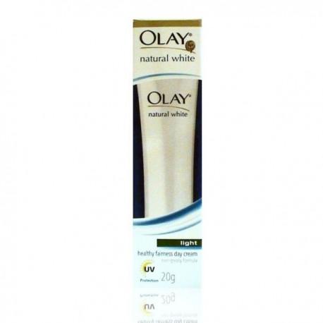 OLAY Natural White Light Cream