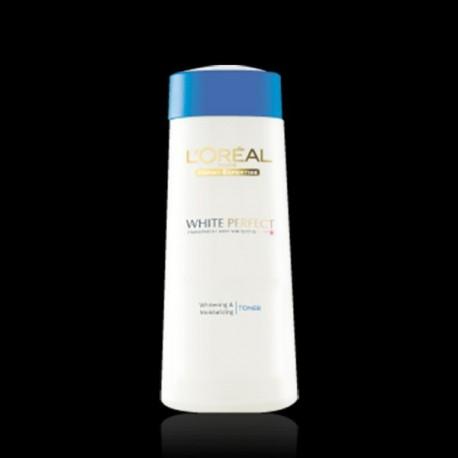 L'Oréal Paris White Perfect Re-Lighting Whitening Toner