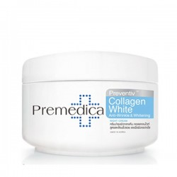 Premedica Collagen White Anti-Wrinkle & Whitening Night Cream