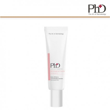 PhD ActivWhite BB Magical Cream