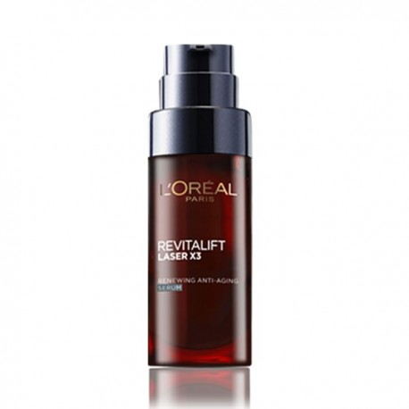 L'Oréal Paris Revitalift Laser X3 Renewing Anti-Aging Serum