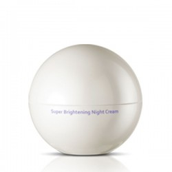 Pure Beauty Super Brightening Night Cream