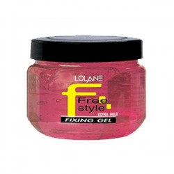 Lolane Free Style Fixing Gel (extra hold)