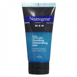 Neutrogena Men Cooling Cleansing Gel