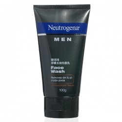 Neutrogena Men Face Wash