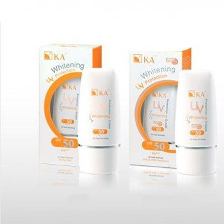 Ka Whitening UV Protection SPF 50