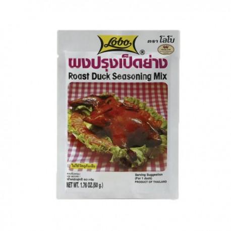 Roast Duck Seasoning Mix