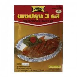 Seafood Chili Sauce Mix
