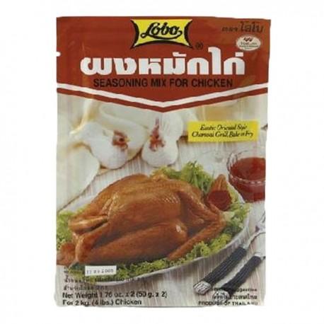 Seasoning Mix For Chicken