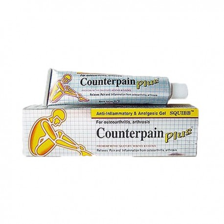 Counterpain Plus