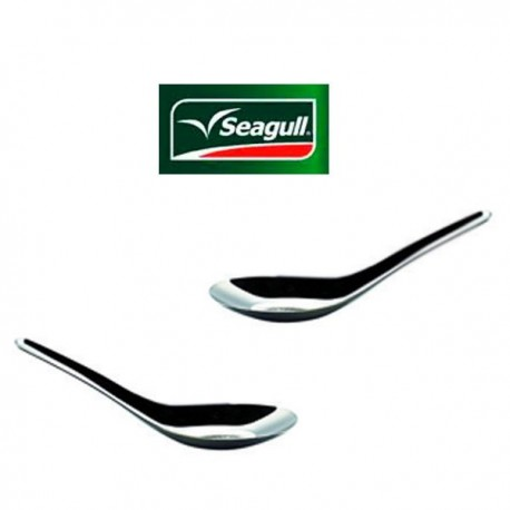 """Chinese"" Soup Spoon - Seagull"
