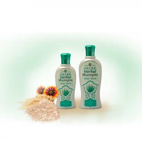 Wanthai Extra Herbal Shampoo for Normal Hair