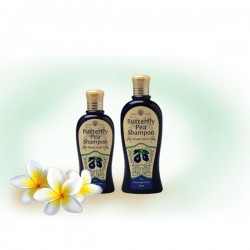 Wanthai Butterfly Pea Shampoo for Normal-Oily Hair