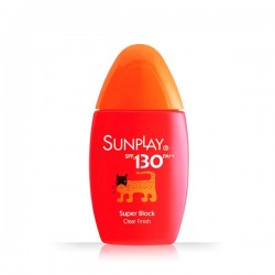 SunPlay Super Block SPF130 PA++