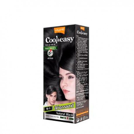 Lolane Cool & Easy Permanent Hair Colour