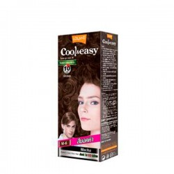 Lolane Cool & Easy M-6 Mocha