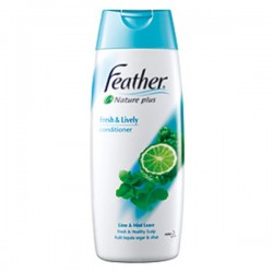 Feather Nature Plus Refresh Scalp Conditioner