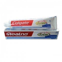 Colgate Total Professional Whitening