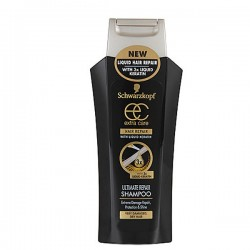 Schwarzkopf Ultimate Repair Shampoo