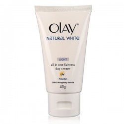 OLAY Natural White Light Day Cream