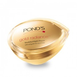 Pond's Gold Radiance Youthful Night Repair