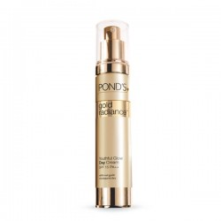 Pond's Gold Radiance Youthful Glow Day Cream