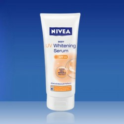 Nivea Body UV Whitening Serum SPF 22