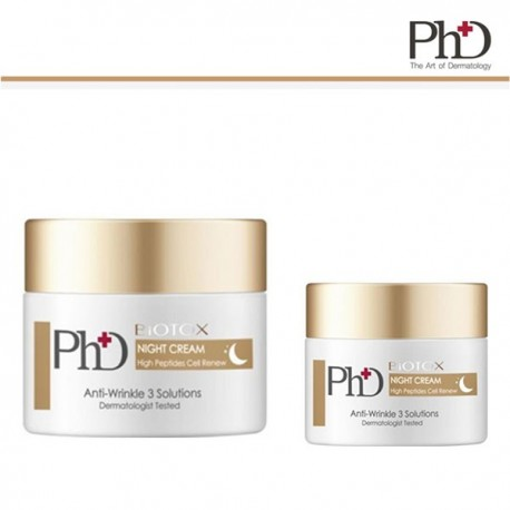 PhD Age Repair Night Cream