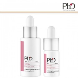 PhD ActivWhite Serum - Light Tone