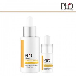 PhD Advanced Poreless Serum - Continuous Ageing
