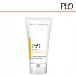 PhD Advanced Poreless Deep Cleansing Foam