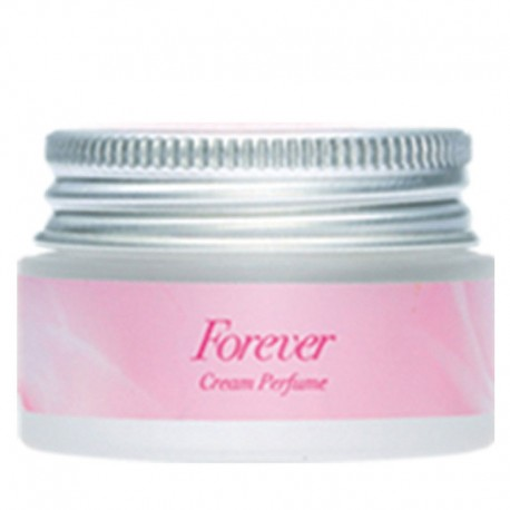 Cute Press Forever Cream Perfume