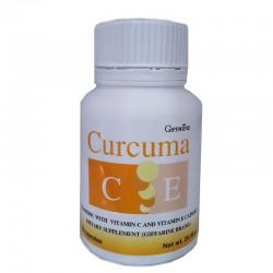 Giffarine Curcuma C-E Capsule
