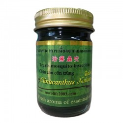 Clinacanthus Nuthans Herbal Balm